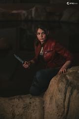 Claire Redfield (クレア・レッドフィールド)