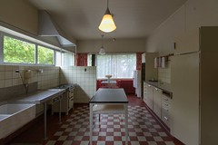 Dutch Functionalist kitchen