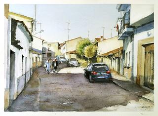 Casatejada 73. Calle de Don Luis