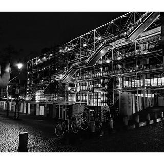 Paris in Black & White No.34