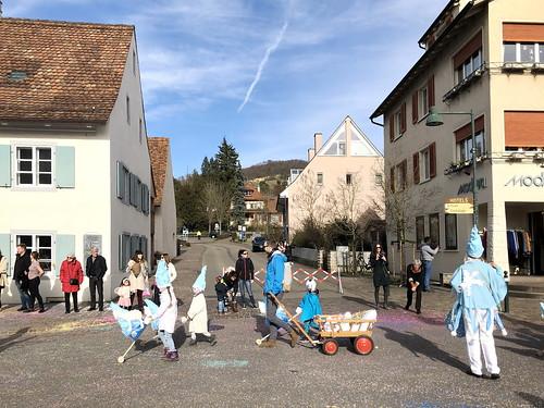 Arlesheim, 21.2.20