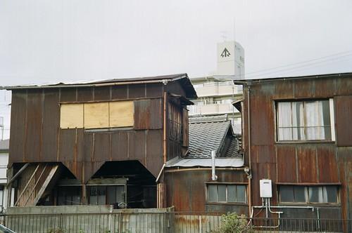 streets of Kariya