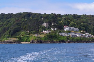 Our Digs on the Hill - Salcombe - Devon