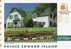 Canada - Prince Edward Island (Charlottetown)