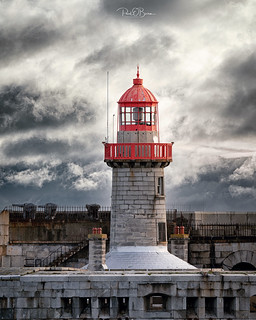 Lighthouse East Pier Dun Laoghaire