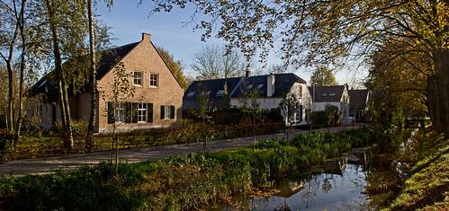 's Gravenmoer - Vaartweg