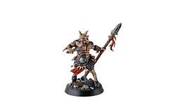 Murghoth Half-horn