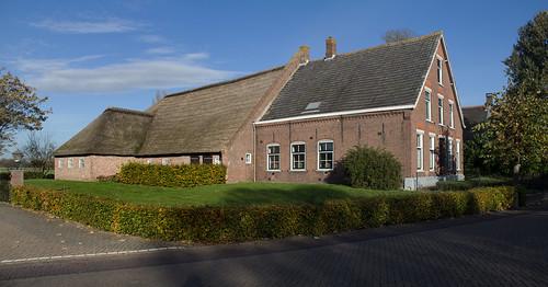 Waspik - Benedenkerkstraat