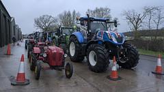 REBAA Tractor Run 2020