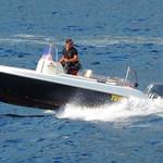 Speedboat by Elaine Robinson