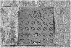 Andalucía: Agua Potable