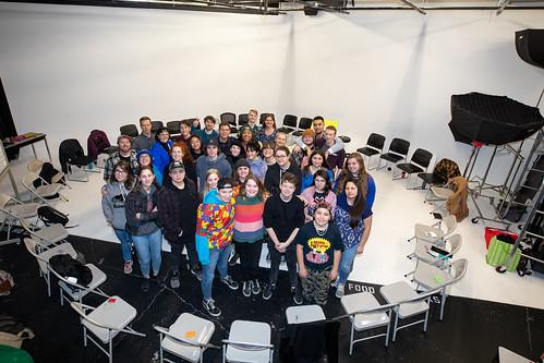 Youth Community Stories - Kelowna Workshop