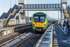BROOMBRIDGE RAILWAY STATION [BESIDE THE LUAS TRAM STOP]-160489