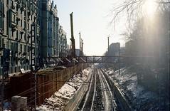 Алексеевская ветка