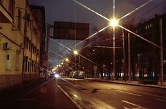 Троллейбусная конечная Велозаводская улица