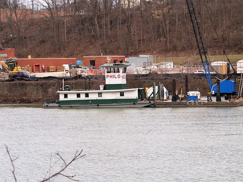 towboat PHILO