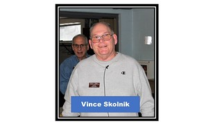 """""""Shop Layout"""" Vince Skilnik 2020 --March 2020 Newsletter"""