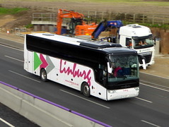 Linburg Coach Travel of Sheffield