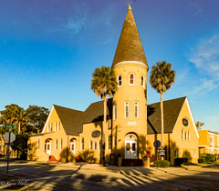 St. Augustine, Florida_2020