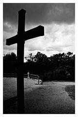 Fin du chemin de croix...