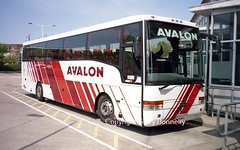 Avalon, Glastonbury