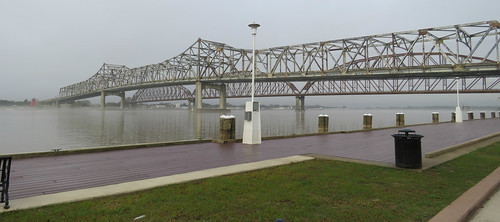 The Atchafalaya River and Morgan City #3