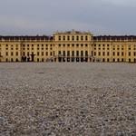 Wien, Schloß Schönbrunn / Schoenbrunn Palace