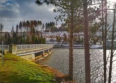 Sunny Dam