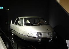 1960 Pininfarina X Concept