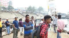 Morning Visit to Sadarghat Launch Terminal