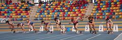 Cnat. de Catalunya Individual i Combinades Master Indoor