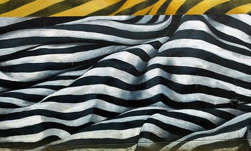 Zebra-like