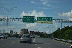 San Antonio, TX- US 281