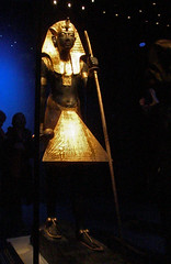 Tutankhamun - Treasures of the Golden Pharaoh