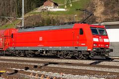 DB Cargo, 185 120-3