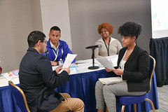 BEYA 2020 Mentoring and Job Interview Sessions