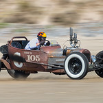 The Need for Speed by Martin Parratt