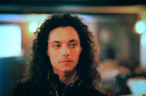 Kodak Film Portrait