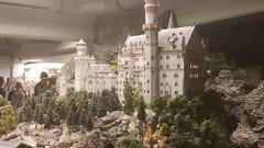 Miniatur Wunderland - Bavarian Castle