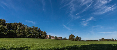 University hospital of Pellenberg