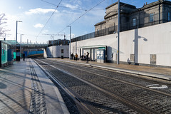 CONSTITUTION HILL [WHERE THE BROADSTONE LUAS TRAM STOP IS NOW LOCATED]-160515