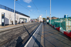 CONSTITUTION HILL [WHERE THE BROADSTONE LUAS TRAM STOP IS NOW LOCATED]-160516