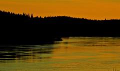 Tueday sunset