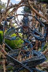 Pandora Native art