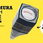 TAKEMURA soil pH tester วัดค่ากรดด่างในดิน วัดค่าแม่นยำ มาตราฐานญี่ปุ่น