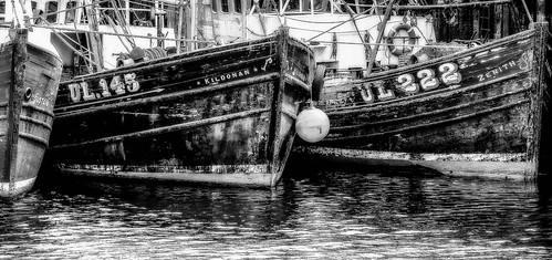 Ullapool Trawlers