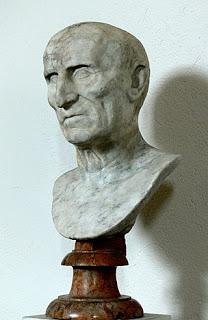 6 - الإمبراطور الروماني جالبا 68م - 60م - أباطرة العام الواحد