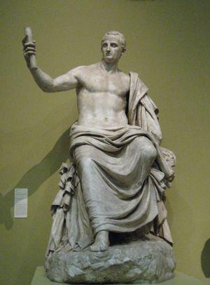 الإمبراطور نيرفا - Nerva