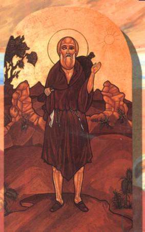 القديس سمعان الخراز