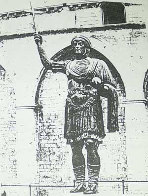 الامبراطور هرقل - Heraclius